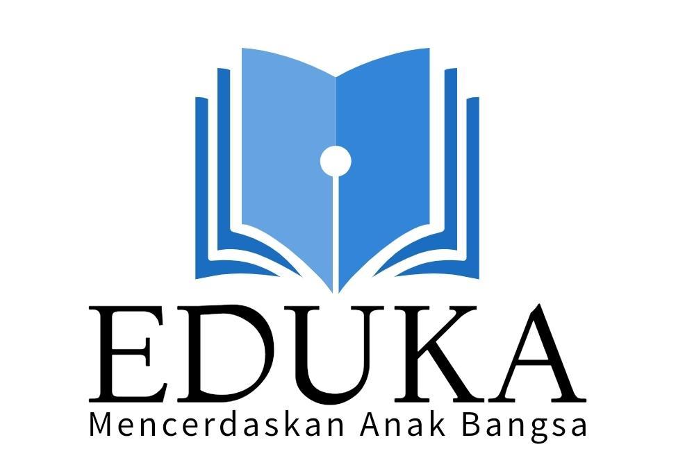 Logo Bimbel Eduka